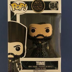 Time-Disney-Funko Pop-#184